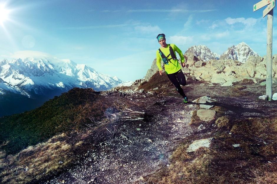 asics trail løbesko