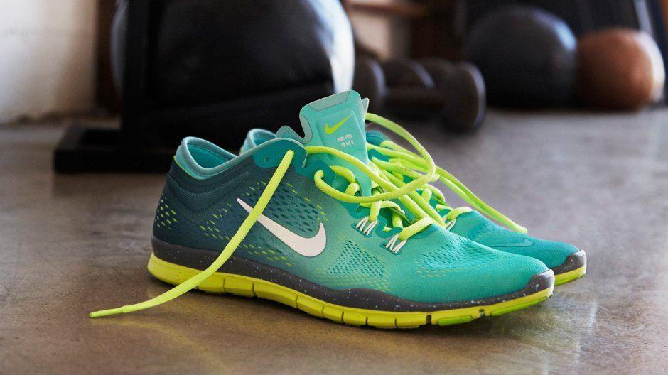 Nike free crossfit