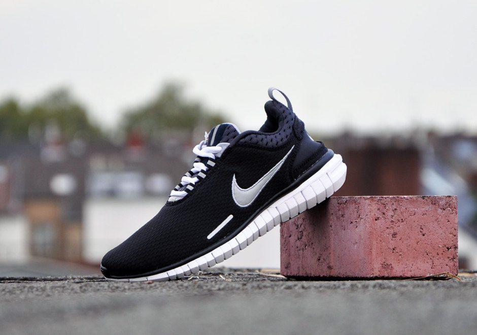Nike free stil mode sneakers