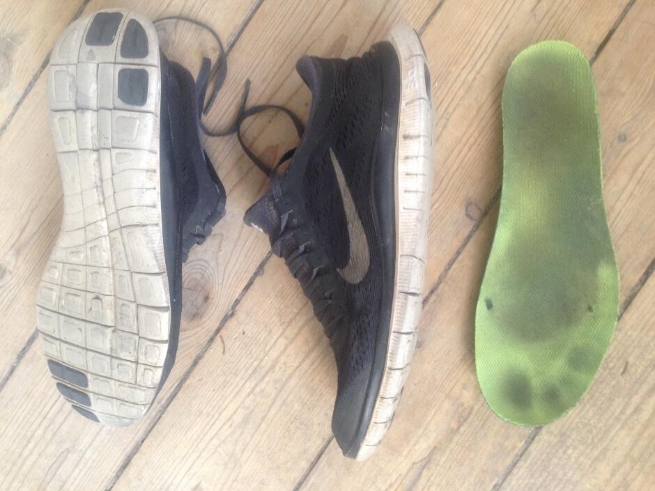 Overblik og anmeldelse af Nike Free sko