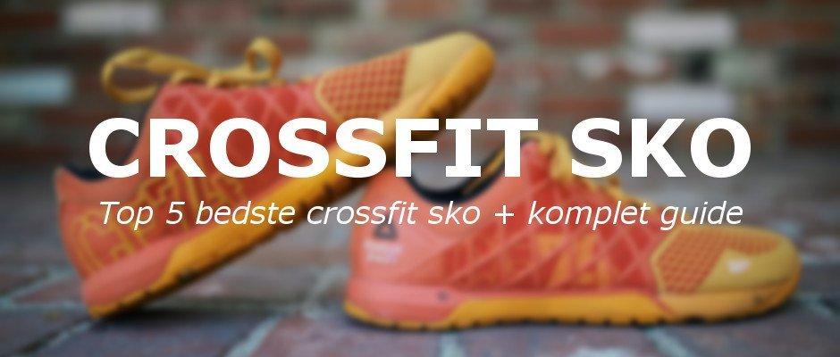 crossfit sko