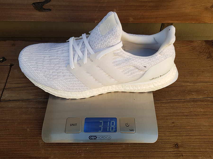 Adidas Ultra Boost | Neutral løbesko fra Adidas | Stor test