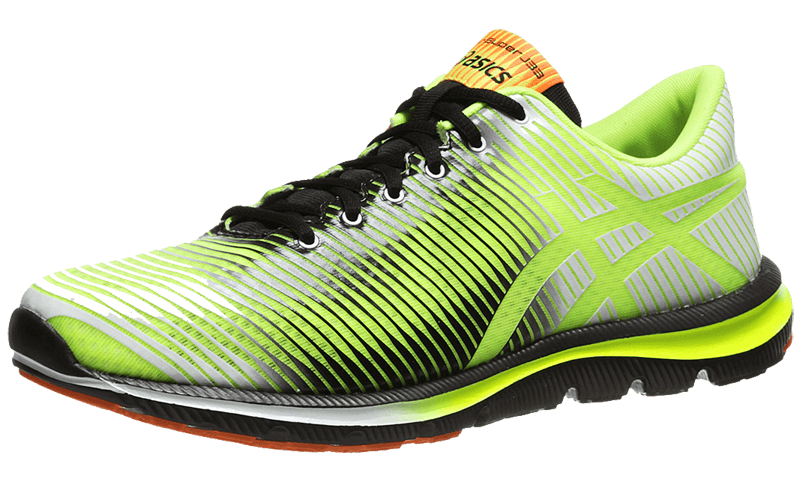 Asics Gel Super J33 billig test pris