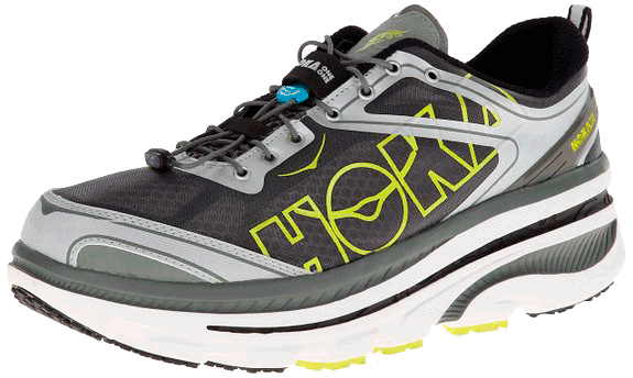Hoka One One real review