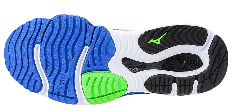 Mizuno Wave Paradox online guide review copy