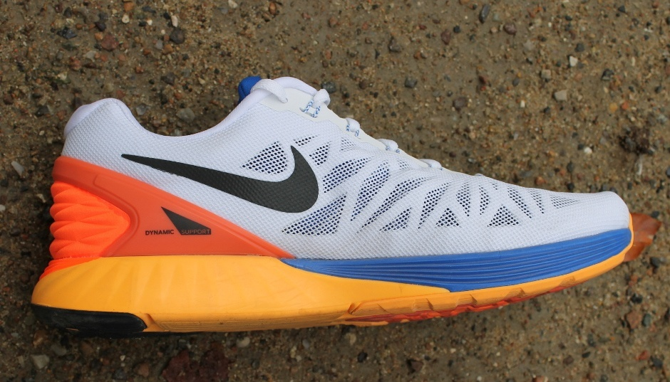nike lunarglide 9 flywire
