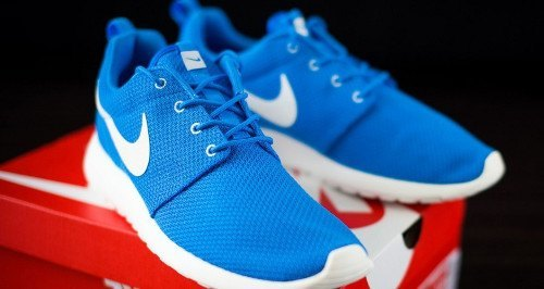nike roshe run top