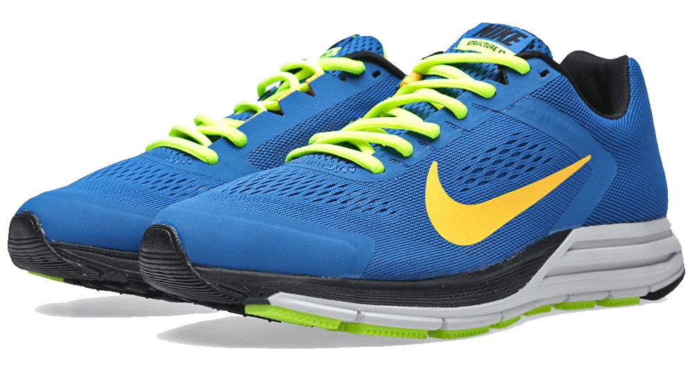 Nike Air Zoom Structure online billede