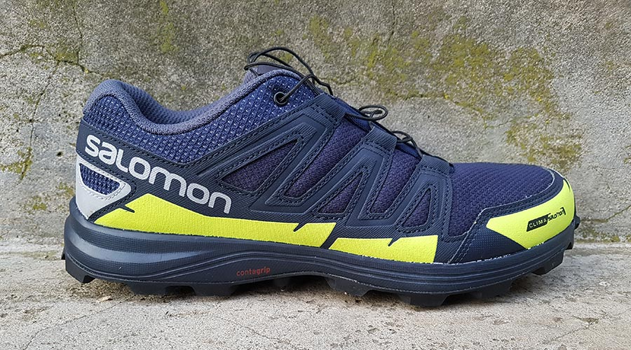salomon speedspike cs set fra siden
