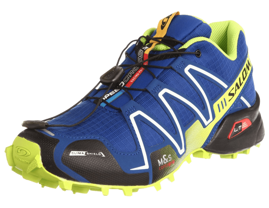 Salomon Speedcross review