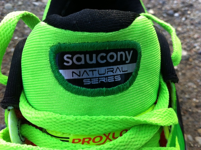 Saucony Kinvara 9 version 5 review og anmeldelse